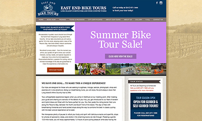 East End Bicycle Tours