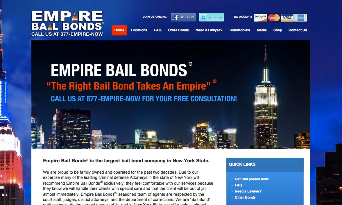 Empire Bail Bonds