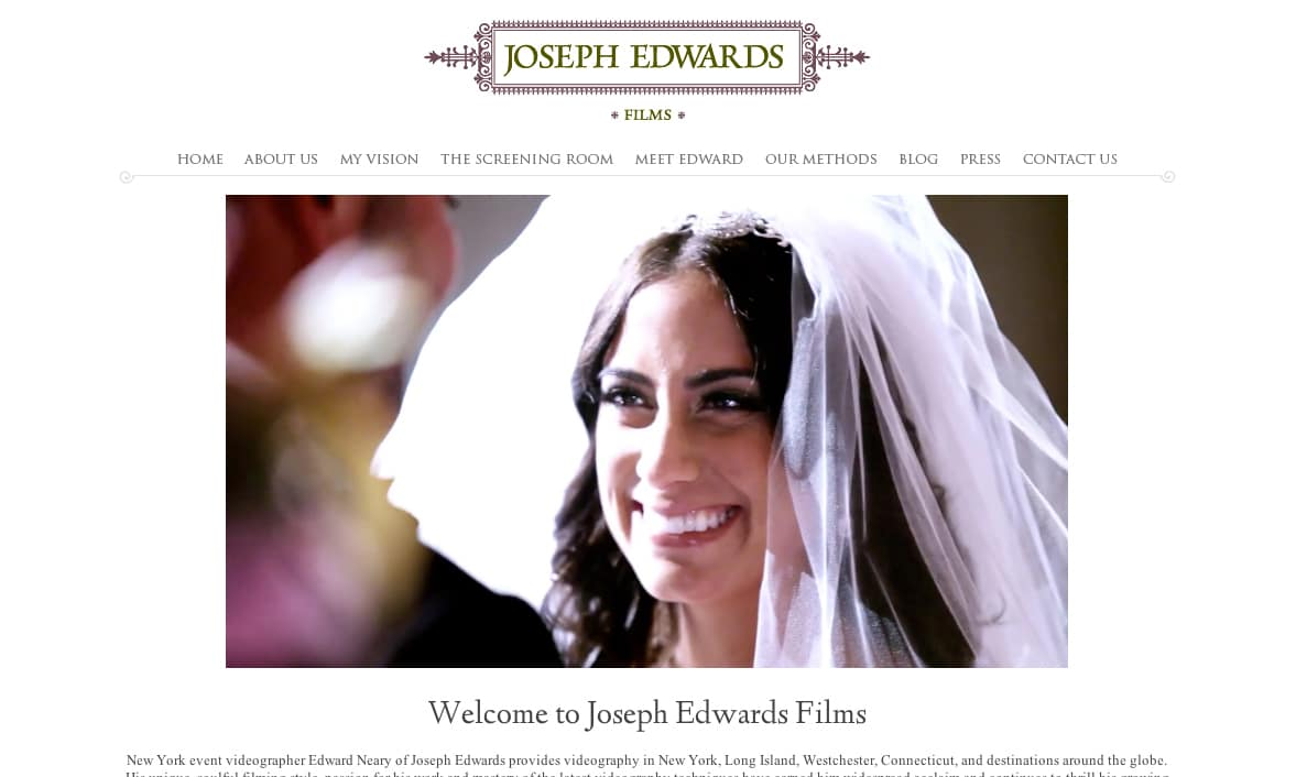 Joseph Edwards Films