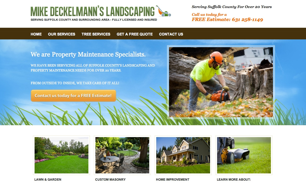 MD Landscaping